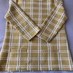 Yellow Ann Taylor Sweater